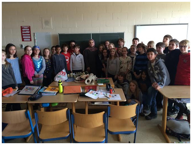 A-Presentation-About-Turkey-at-the-German-School-1