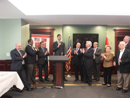 Turkish Cultural Day at New York State Capitol