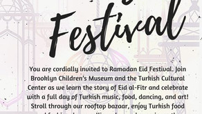 Ramadan Eid Festival
