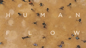 Human Flow / Film Screening