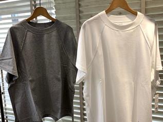 passione バランスの良い半袖Tシャツ