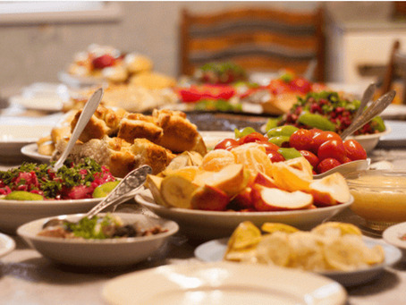 Turkish Cooking Classes