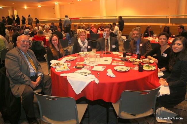 10th Annual Friendship Dinner in Syracuse (2)