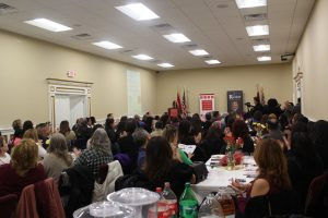 TCCLI Women's History Month Celebration