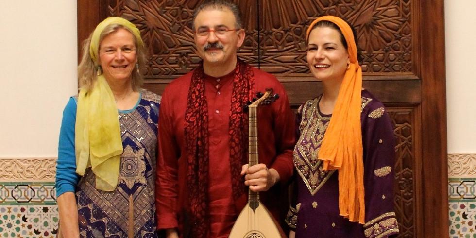Sufi Music Recital