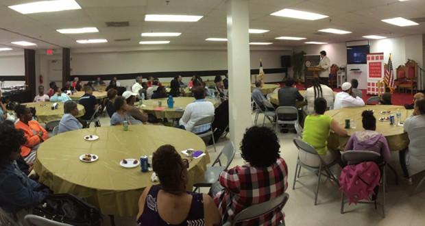 Iftar-Dinner-in-Baptist-Church-1