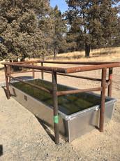 Streams - Off-stream Water
