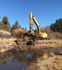 Streams - Erosion Control