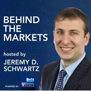 "Podcast - Martin Fridson on ""Behind the Markets"""