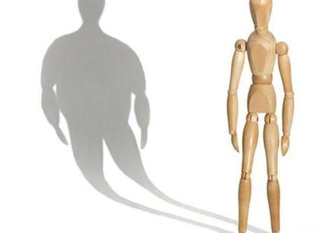 Distorção de Imagem Corporal tem Tratamento