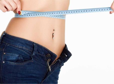 Diferença entre distorção de tamanho e insatisfação corporal
