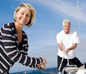 Sailing Time