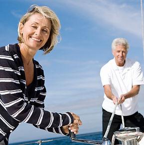 Time Sailing