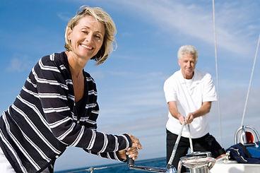 Sailing Time in Kitsap