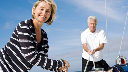 Age Related Health Issues