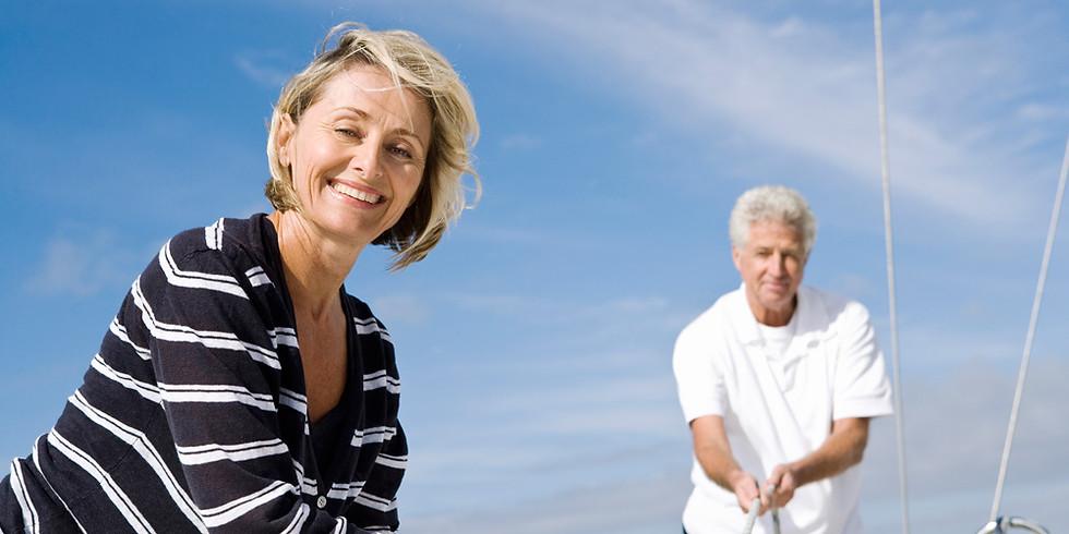 Wealth Accumulation & Retirement Planning