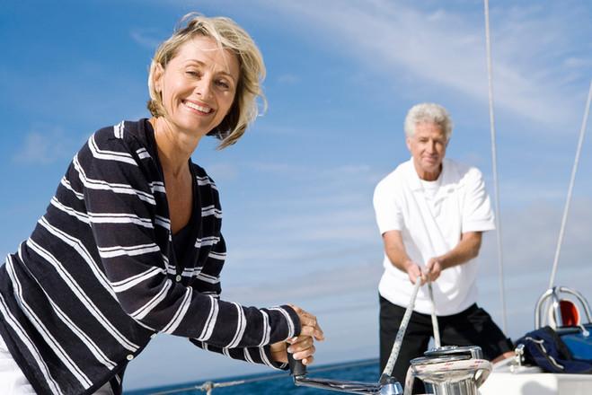 sailing-time