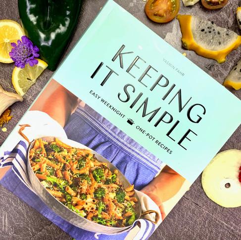 Keeping it Simple Cookbook