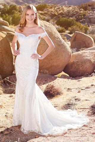 220108 by Mon Cheri at Mary's Bridal Utah