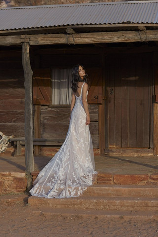 EY170 ZOLA by Evie Young at Mary's Bridal Utah