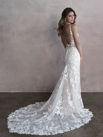 9808 by ALLURE at Mary's Bridal Utah