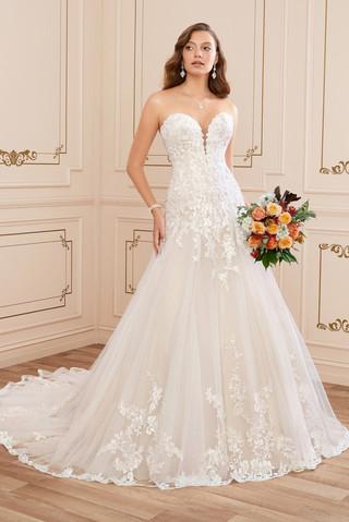 Y22047 by Sophia Tolli at Mary's Bridal Utah