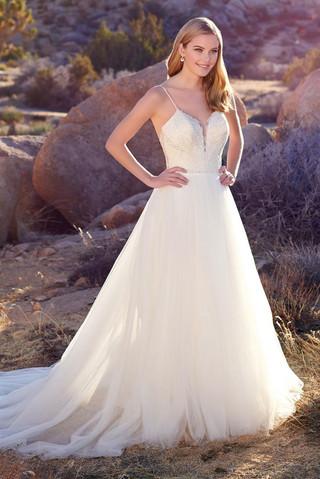 220114 by Mon Cheri at Mary's Bridal Utah