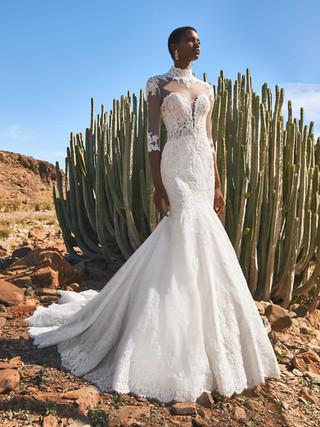 FINGAL by Pronovias at Mary's Bridal Utah