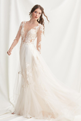 RHAPSODY by Willowby at Mary's Bridal Utah