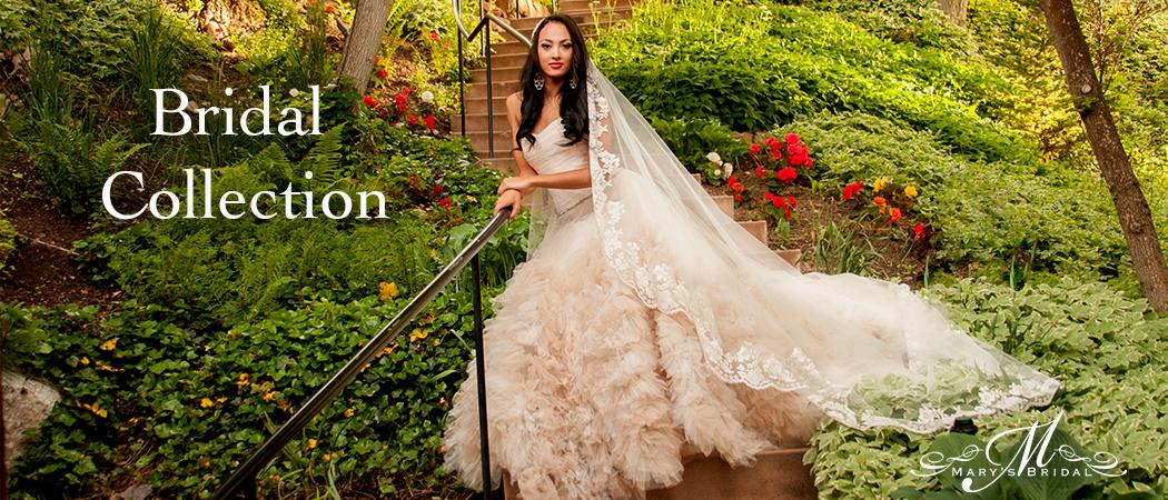 2a7d11c611 Wedding Gowns