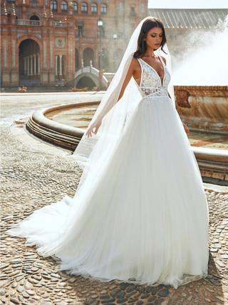 MARISOL by Pronovias at Mary's Bridal Utah