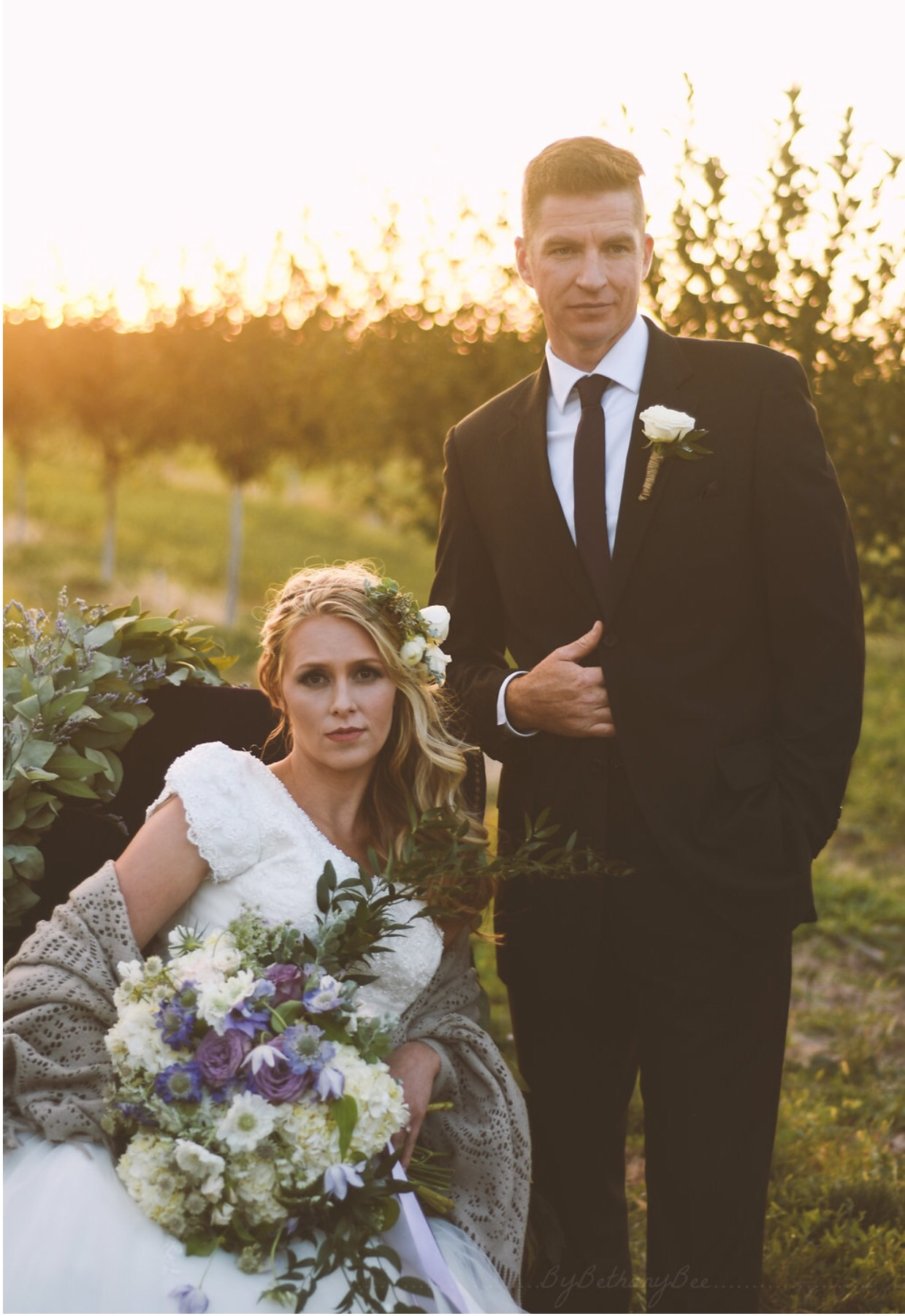 Mary's Brides