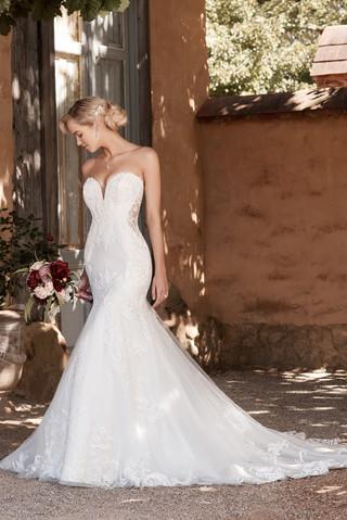 Y22060 by Sophia Tolli at Mary's Bridal Utah