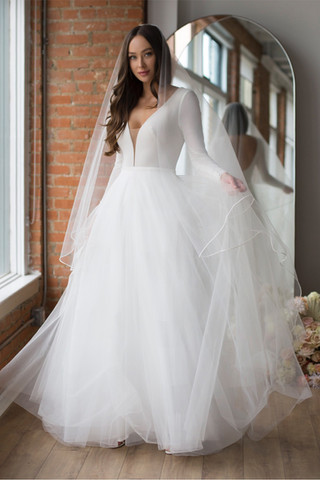 HAMPSHIRE by Wtoo by Mary's Bridal Utah