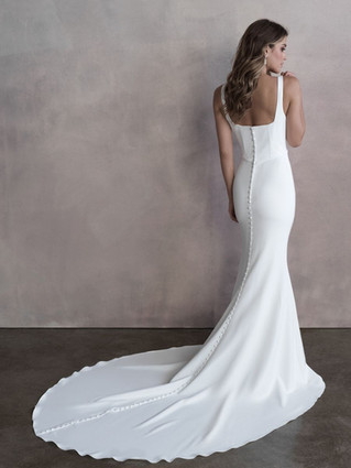 9810 by ALLURE at Mary's Bridal Utah