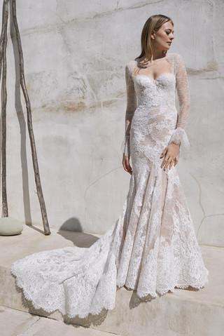 CRANE by Pronovias at Mary's Bridal Utah