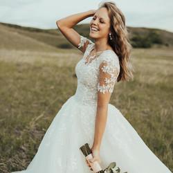 McCall Bridals