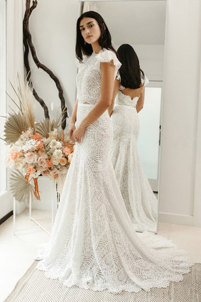 COSSETTE by Willowby at Mary's Bridal Utah