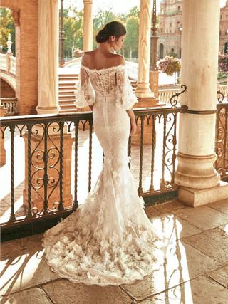 PAULANDA by Pronovias at Mary's Bridal Utah