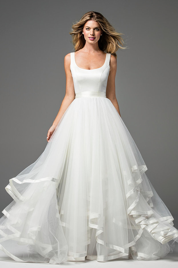 Bridal Gowns Bridesmaids Wedding