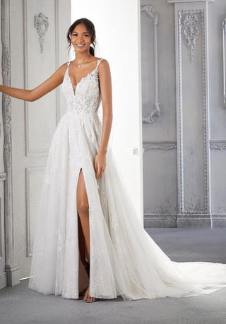 2363 by Morilee at Mary's Bridal Utah