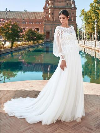 TREME by Pronovias at Mary's Bridal Utah