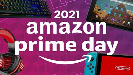 Amazon Prime Day 2021: Cómo Obtener las mejores ofertas
