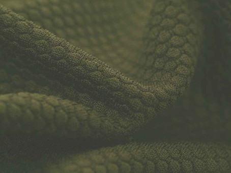 Why is pleating to the design of the fabric so important?