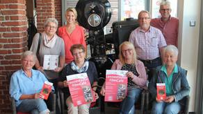 Endlich: Das Lennestädter FilmCafé startet wieder am 22. Juli