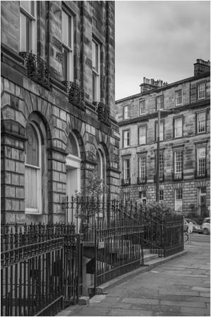 Ainslie Place, Edinburgh