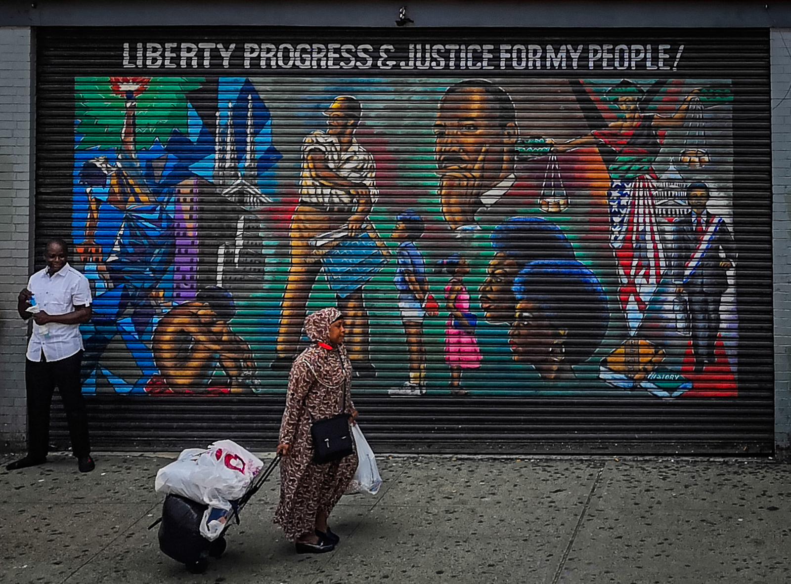 13-05. Harlem
