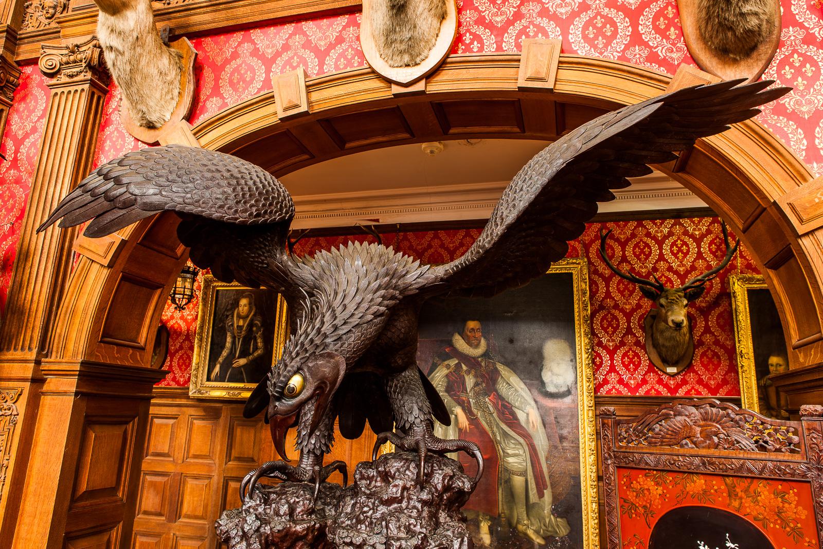 9 The Eagle