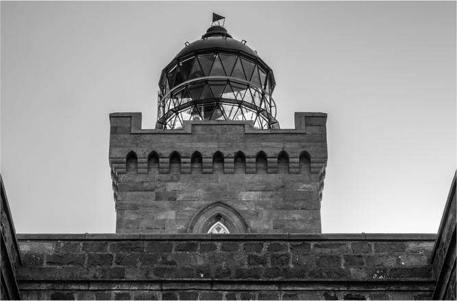 Main Light, Isle of May