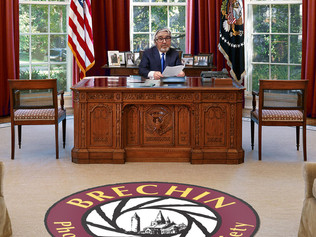 The President's 12 (part 1)